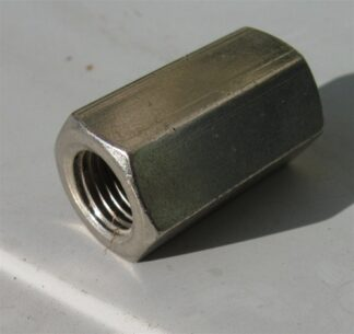 "3/8"" female-5/16"" Female Adaptor."