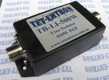 TE-LI Line Isolator 500w