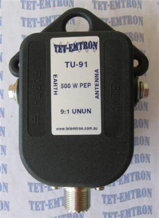 TU-91 Unun