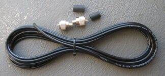 Cable and Connectors